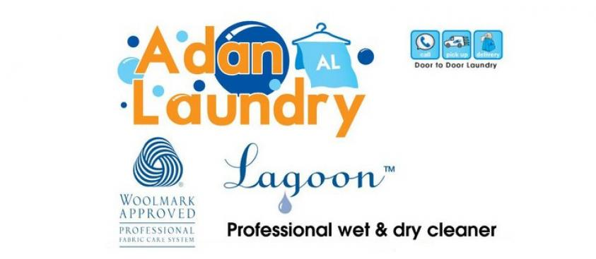 Adan Laundry