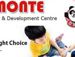 D'MONTE Child Care Center
